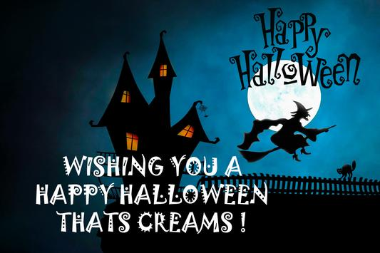 Halloween Spooky Images Cards And Messages 2020 screenshot 5