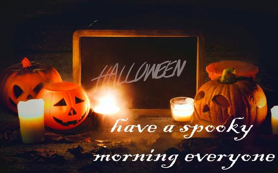 Halloween Spooky Images Cards And Messages 2020 screenshot 6
