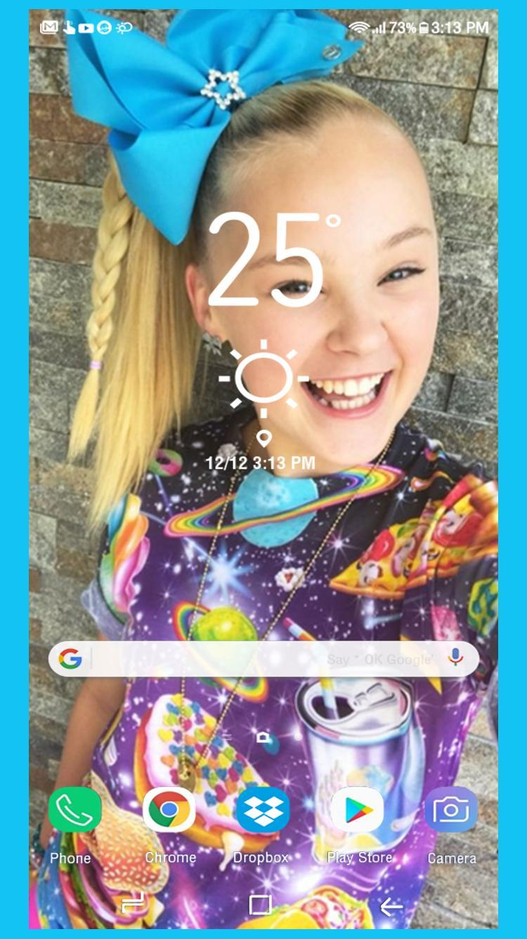Wallpapers Hd Jojo Siwa 4k For Android Apk Download