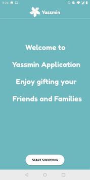 Yassmin screenshot 1