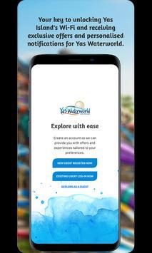 Yas Waterworld Abu Dhabi screenshot 1