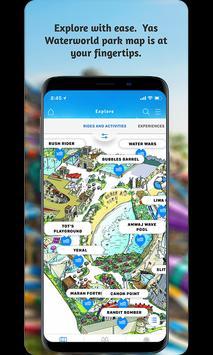 Yas Waterworld Abu Dhabi screenshot 2