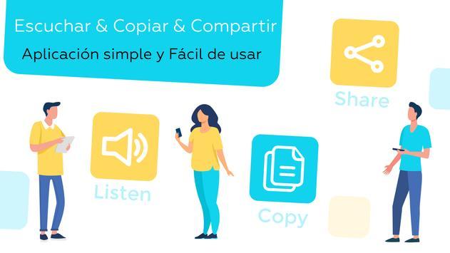 Traductor de idiomas Voz, Foto captura de pantalla 6