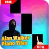 New Alan Walker Piano Tiles 아이콘