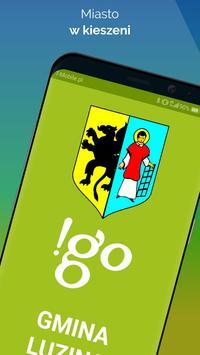 !go Gmina Luzino poster