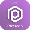 PAYscan icon