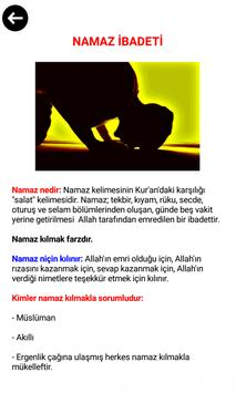 Din Kültürü - 6.SINIF screenshot 6