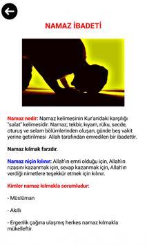 Din Kültürü - 6.SINIF screenshot 2
