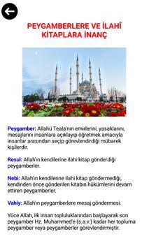 Din Kültürü - 6.SINIF screenshot 3