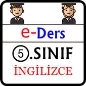 İngilizce - 5.SINIF icon