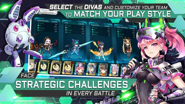 Battle Divas screenshot 10