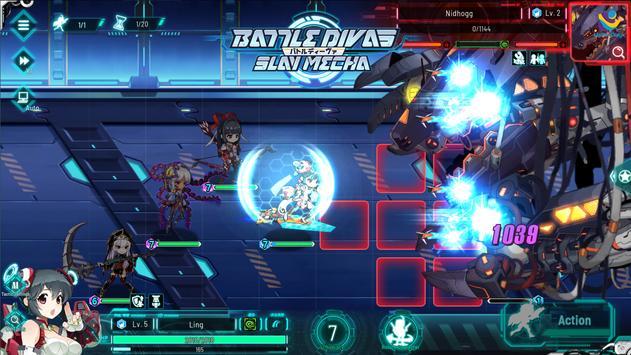Battle Divas screenshot 6