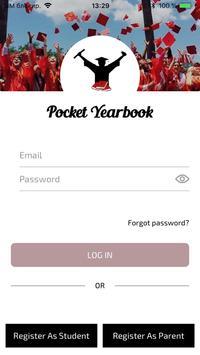 Pocket Yearbook screenshot 2
