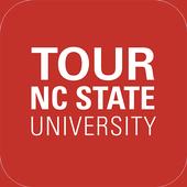 Tour NC State icon
