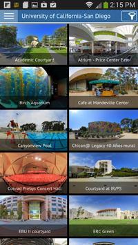 UC San Diego Virtual Tour screenshot 3
