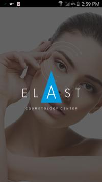 Elast Cosmetology Clinic poster