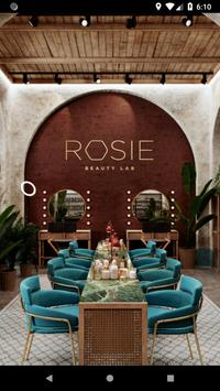 Rosie Beauty poster