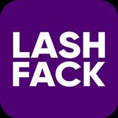 LASH FACK icon