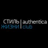 Authentica Club Стиль жизни icon