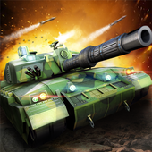 Tank Strike icon