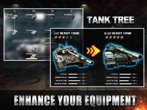 Tank Strike screenshot 11