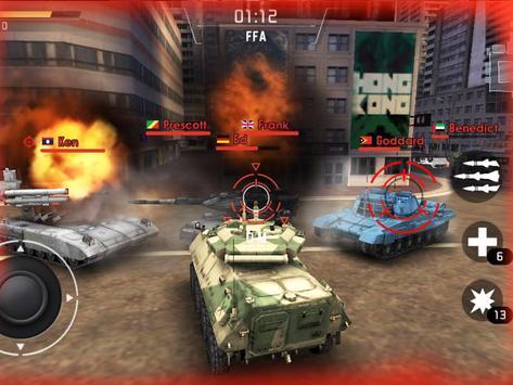 Tank Strike screenshot 14