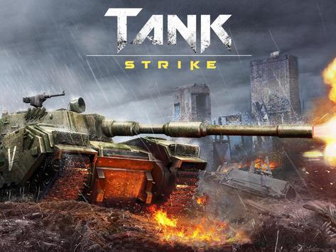 Tank Strike screenshot 16