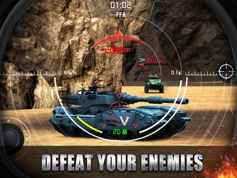 Tank Strike screenshot 18