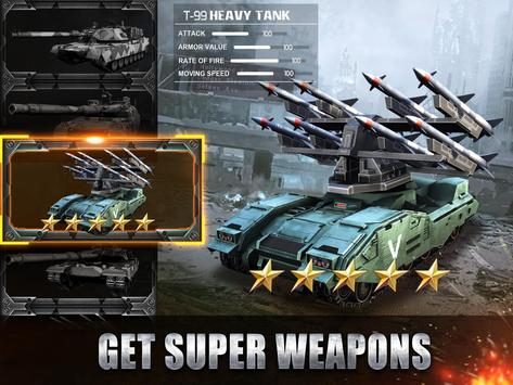 Tank Strike screenshot 1