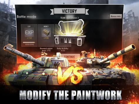 Tank Strike screenshot 20