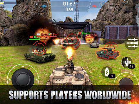 Tank Strike screenshot 5