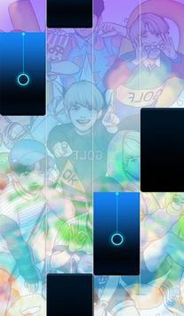 BTS Piano Tiles Army screenshot 3