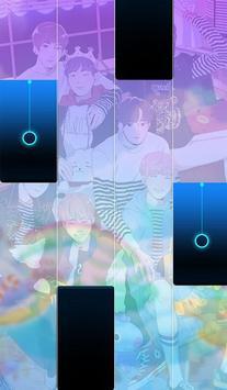 BTS Piano Tiles Army screenshot 1