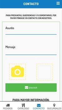 Distmar Tu Super De Mariscos screenshot 4
