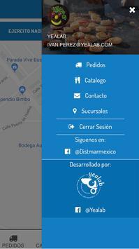 Distmar Tu Super De Mariscos screenshot 7