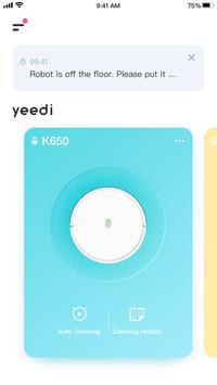 yeedi poster