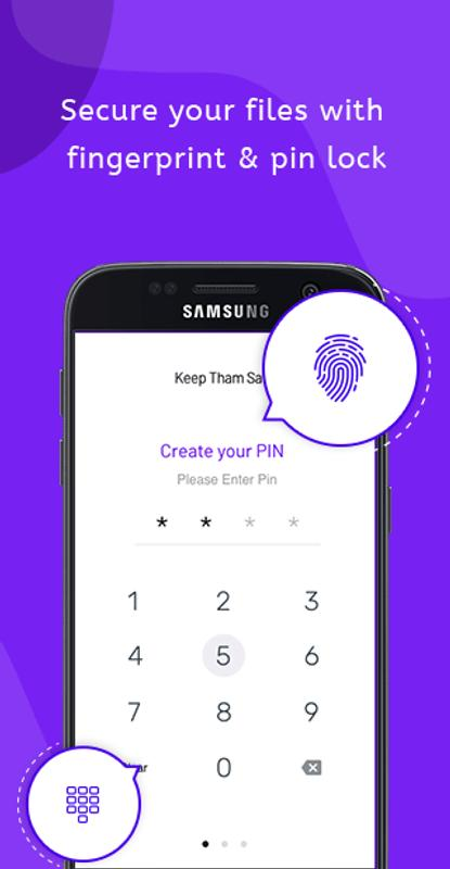 566a93c68dfc Keep Them Safe - Hide Private Photo   Videos for Android - APK Download