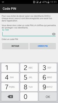 SNIS SMS screenshot 2