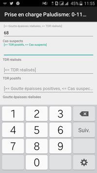 SNIS SMS screenshot 4