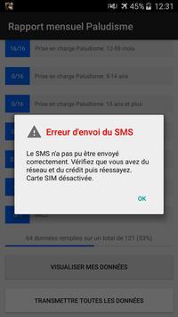 SNIS SMS screenshot 6