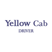 Yellow Cab Driver icon
