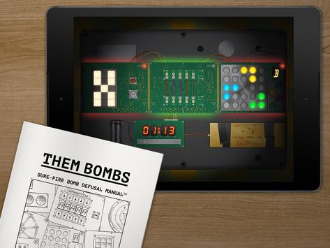 Them Bombs screenshot 11