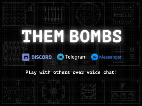Them Bombs screenshot 7