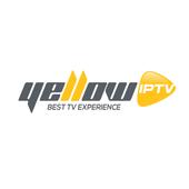 YellowIPTV icon