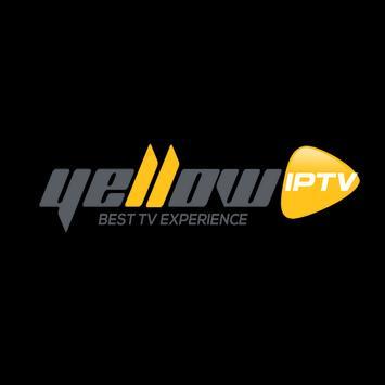 YellowIPTV poster