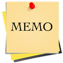 Sticky Memo Widget APK