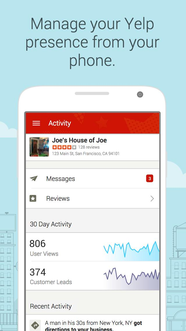 Yelp for Business Owners for Android - APK Download