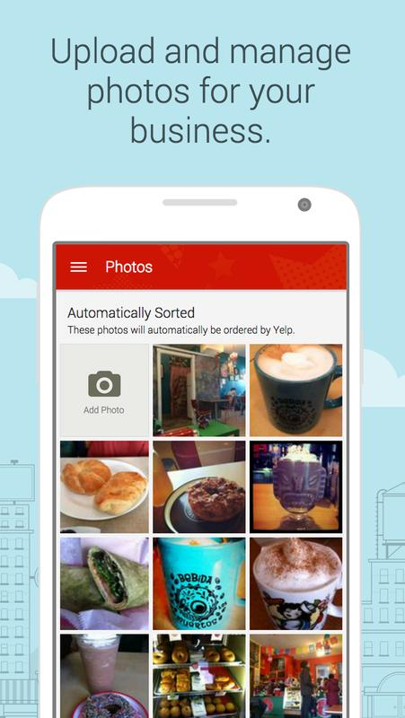 Yelp For Business Owners For Android Apk Download