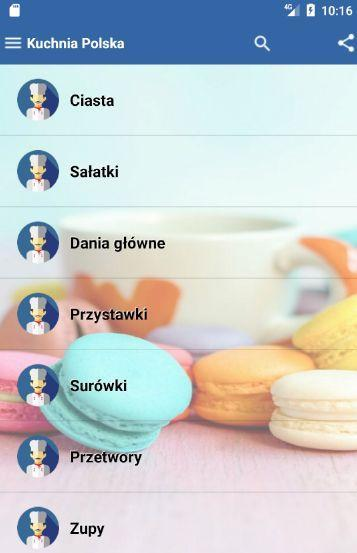 Kuchnia Polska For Android Apk Download