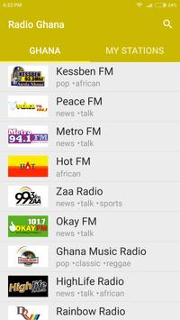 Online Radio Ghana for Android - APK Download